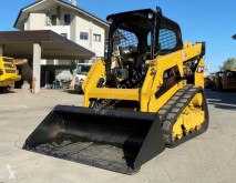 Caterpillar 249d mini-chargeuse occasion
