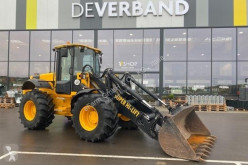 Chargeuse JCB 416 s occasion