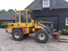 Zettelmeyer 602 loader shovel chargeuse sur pneus occasion