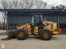 Caterpillar 938 H shovel / loader cat chargeuse sur pneus occasion