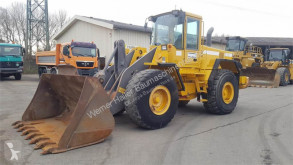 Volvo wheel loader L120D