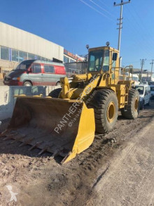 Caterpillar 950F used wheel loader