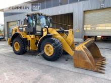 Caterpillar 950M колёсный погрузчик б/у