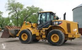 Caterpillar 966H колёсный погрузчик б/у
