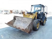 Caterpillar 906 колёсный погрузчик б/у