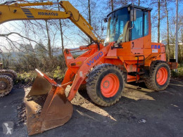 Fiat-Hitachi mini loader W 90A