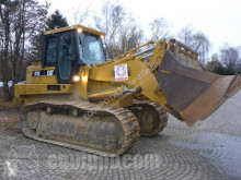 Caterpillar 973C chargeuse sur chenilles occasion