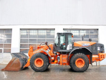 Hitachi ZW310-6 used wheel loader