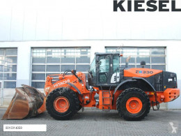 Hitachi ZW330-5 used wheel loader