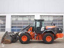 Hitachi ZW180-6 PL pá carregadora sobre pneus usada