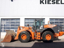 Hitachi ZW370-5 used wheel loader