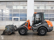 Hitachi ZW65 used wheel loader