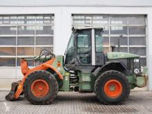 Hitachi ZW150 chargeuse sur pneus occasion