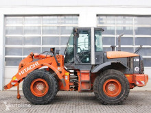 Hitachi ZW150 used wheel loader