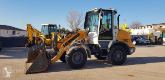 Liebherr L507 used wheel loader