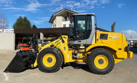 New Holland w110 loader used