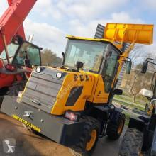 Pcat TW36 new track loader
