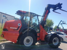 Manitou MLA-T 533-145 V+ used wheel loader