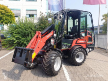 Manitou MLA3-35H used wheel loader