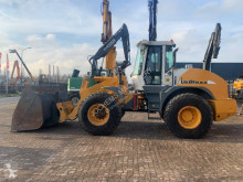 Liebherr wheel loader L 534