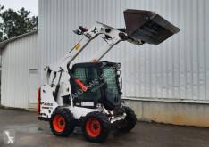 Pala cargadora Bobcat S530 pala cargadora de ruedas usada