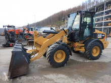 Caterpillar 908 H 2 used wheel loader