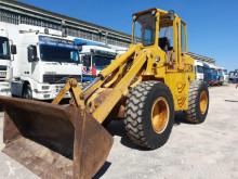 Ford FZ 4 11V used wheel loader