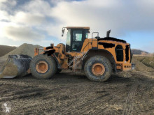Hyundai wheel loader HL 970