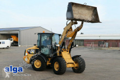 Caterpillar 906 H, Schnellläufer, 40km/h, Schaufel used wheel loader