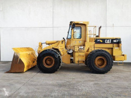 Caterpillar wheel loader 966F