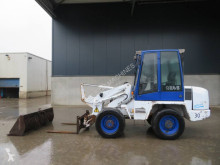 Ahlmann AZ 45 used wheel loader