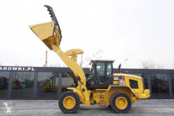Pala cargadora Caterpillar 938M , 17.5t , brag bucket , greasing , air filter , joystick pala cargadora de ruedas usada