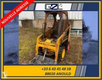 Pala cargadora mini pala cargadora Bobcat S 70 *ACCIDENTE*DAMAGED*UNFALL*