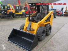Wacker Neuson mini loader 701 S
