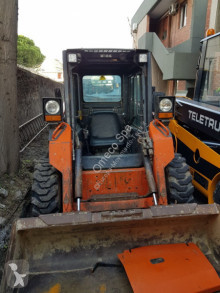 Fiat Kobelco SL55B mini-chargeuse occasion