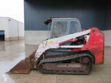 Mini-nakladač Takeuchi TL150
