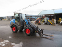 Ahlmann AX 700 used wheel loader