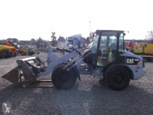Caterpillar 906 H 2 used wheel loader