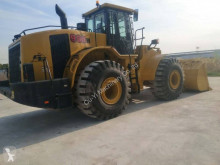Chenggong 990H CE/9T 990h used wheel loader