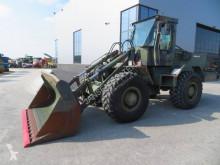 Werklust WG35B chargeuse sur pneus occasion