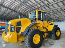 Volvo L 180 G used wheel loader