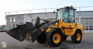 Volvo L30G used wheel loader