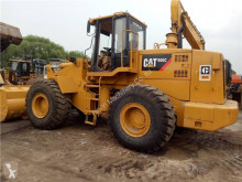 Caterpillar 950 950C tweedehands wiellader