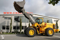 Chargeuse sur pneus Volvo L 350 F tilting bucket 7m3, auto greasing