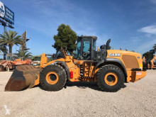 Case 1021F used wheel loader