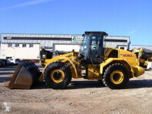 New Holland W 230 C chargeuse sur pneus occasion