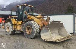 Caterpillar 950G used wheel loader