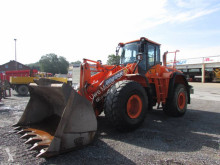 Doosan wheel loader DL 420-5