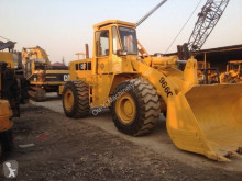 Caterpillar 966C 966C used wheel loader