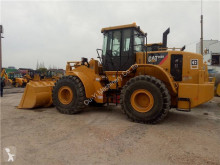 Caterpillar wheel loader 966H